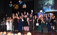 Škola završila oslavy svého 50. výročí vydařeným plesem