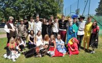 Deváté třídy se opět loučily divadelním představením